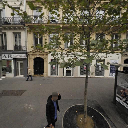 James Halstead France - Fabrication de revêtements de sols et murs - Paris