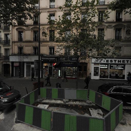 Hélène Centre de Beauté - Tatouages - Paris