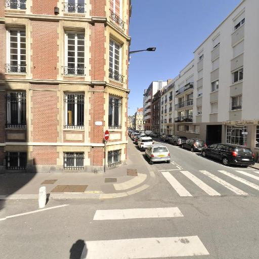Yves Rocher - Institut de beauté - Aubière