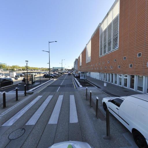 Parking le Havre Frissard - EFFIA - Parking public - Le Havre