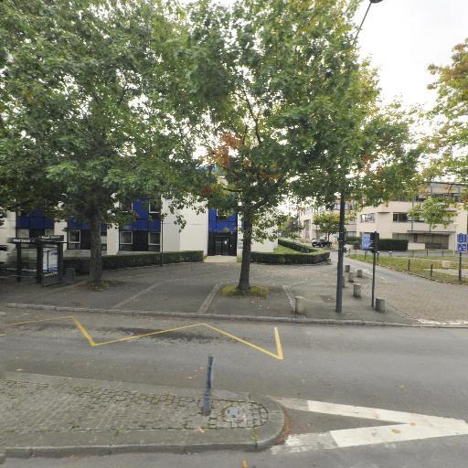 Européenne Garantie-Eurogage - Établissement financier - Rennes