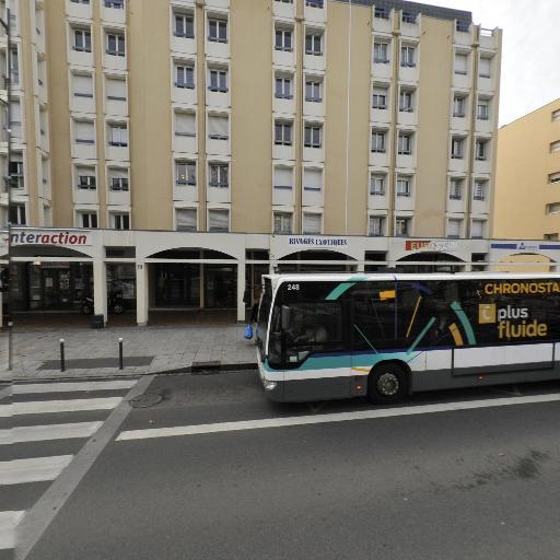 Vb Couverture Et Ramonage - Entreprise de couverture - Rennes