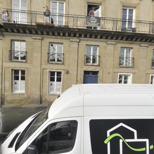 Munch Architectes - Architecte - Rennes
