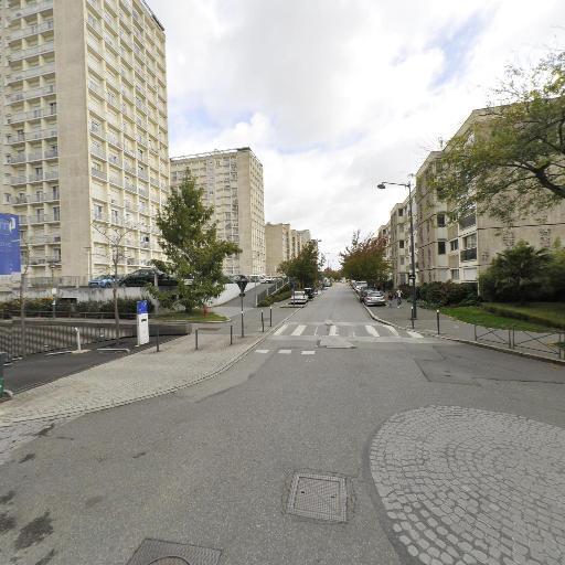 Parc-relais J.F. Kennedy - Société de transport en commun - Rennes