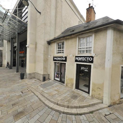 Centre Commercial La Visitation - Centre commercial - Rennes