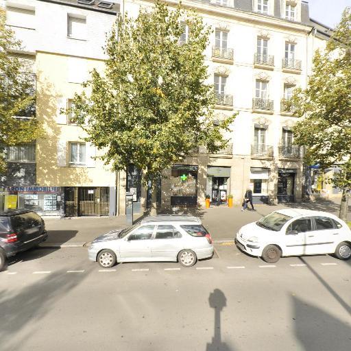 La Lavandière Des Lices - Couture et retouches - Rennes