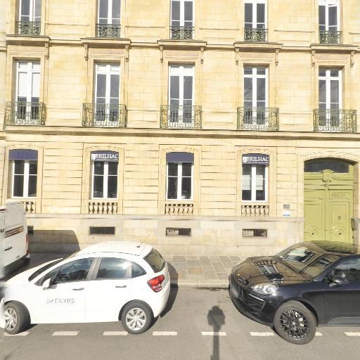 Bretagne Participations - Établissement financier - Rennes