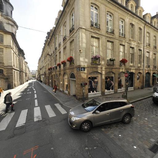 Gallerie Kerkamak - Achat et vente d'antiquités - Rennes
