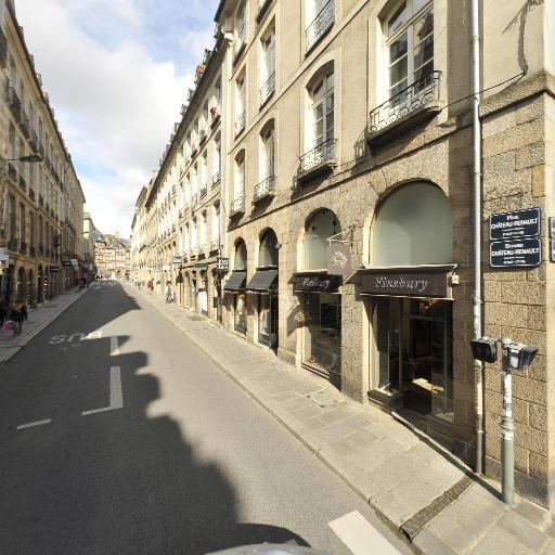 Hmamid Saddeik - Linge de maison - Rennes