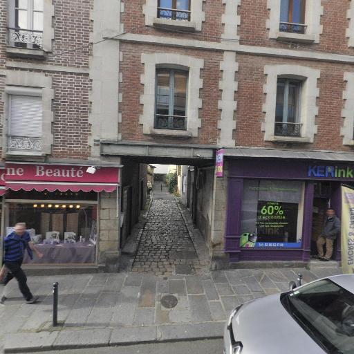 Kerink - Vente de matériel et consommables informatiques - Rennes