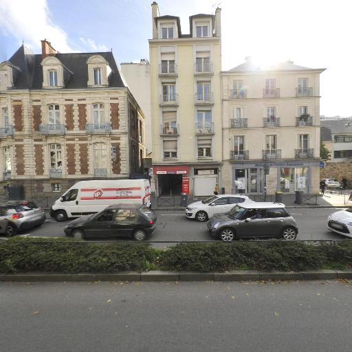 S.Y.R Invest - Société de holding - Rennes