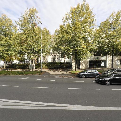 Société Mulhousienne Des Cités Ouvrières - Promoteur constructeur - Mulhouse
