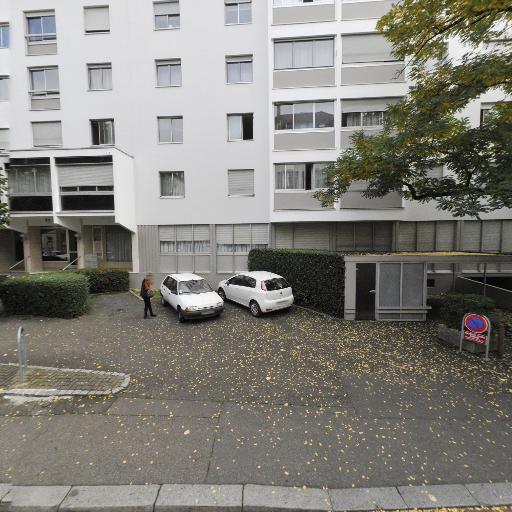 Allianz Jean-Christian Rohmer - Courtier en assurance - Mulhouse