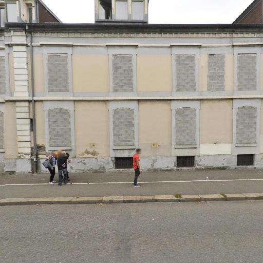 Maison JJ Loos et Cie - Imprimerie et travaux graphiques - Mulhouse