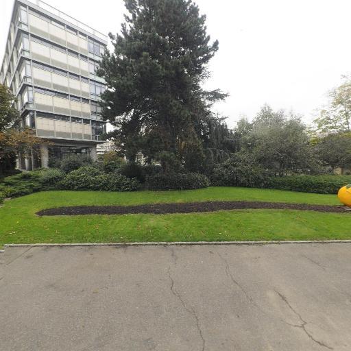 HENNER Et LIONEL ROLAND Architecte - Architecte - Mulhouse