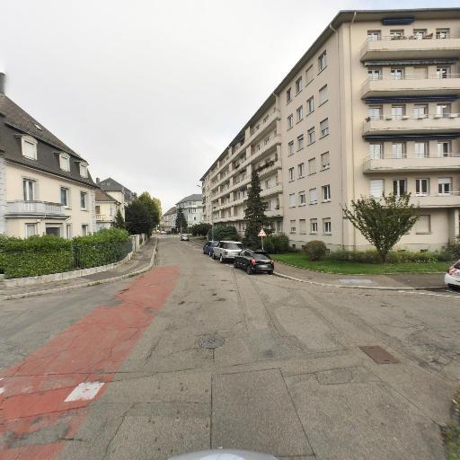 Sicolor - Fabrication de produits chimiques - Mulhouse