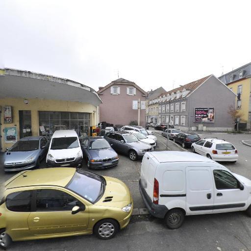 Neapolis - Vente et montage de pneus - Mulhouse