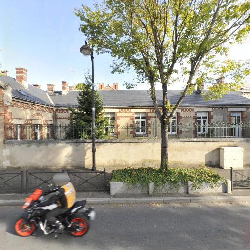 Ecole maternelle d'application Louise Michel - École maternelle publique - Orléans