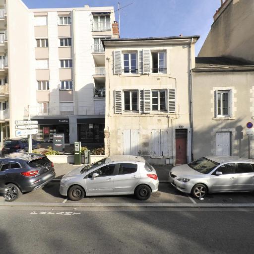 Supplay Orleans Btp SA - Agence d'intérim - Orléans
