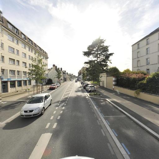Cité Formation CPES - Enseignement supérieur privé - Orléans
