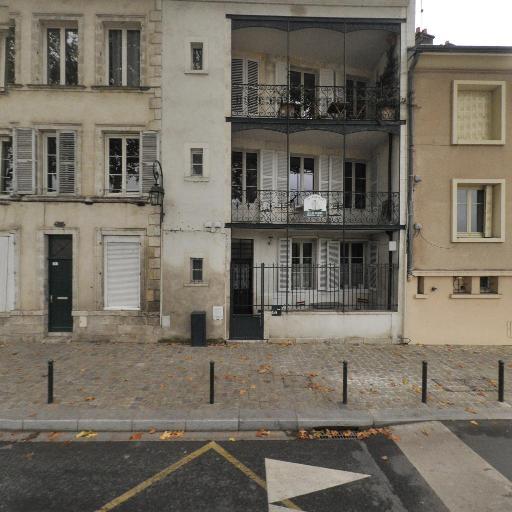 Quai 56 - Association culturelle - Orléans