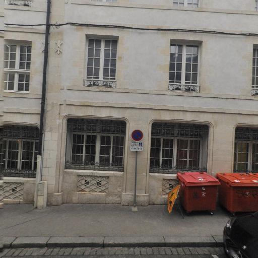 Polysonik - Studio d'enregistrement - Orléans