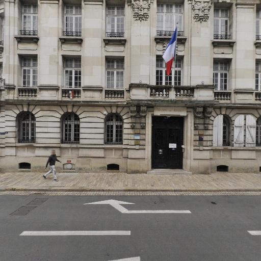 Défense Mobilité - Défense nationale - services publics - Orléans