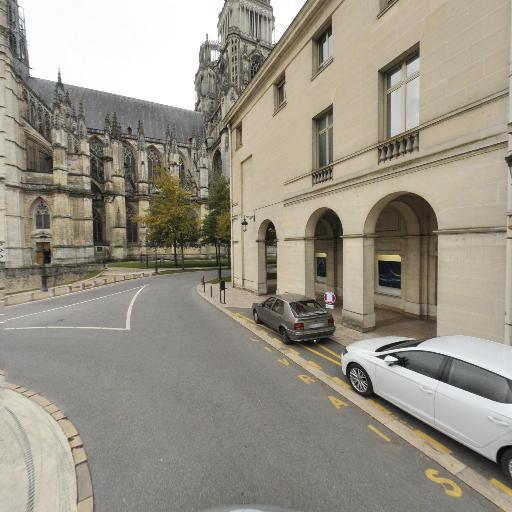 Musée des Beaux-Arts d'Orléans - Attraction touristique - Orléans