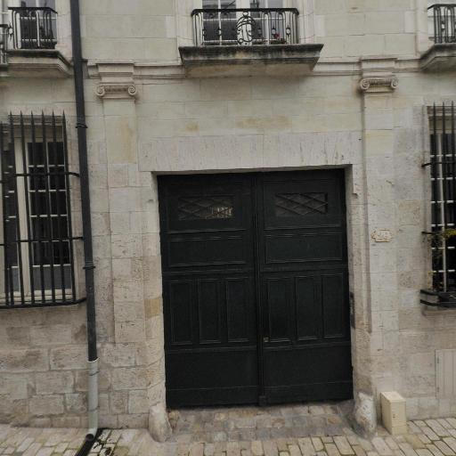 Borderlive - Association culturelle - Orléans