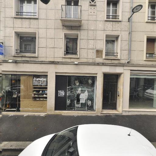 Ncm Conseil - Création de sites internet et hébergement - Orléans