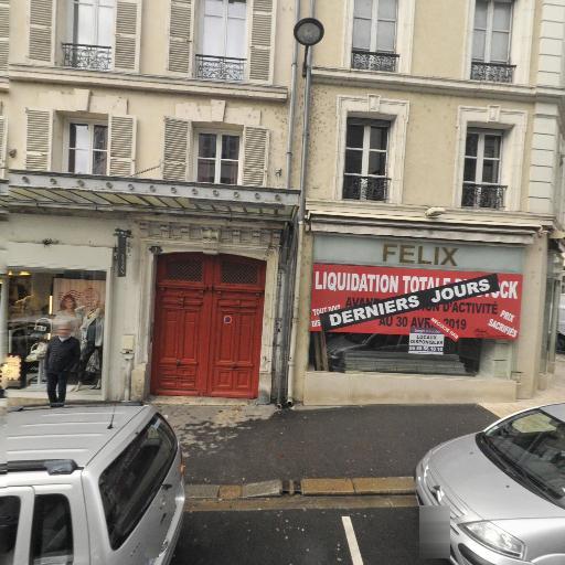 Asso Centre Sante Orleans Thiers - Association humanitaire, d'entraide, sociale - Orléans
