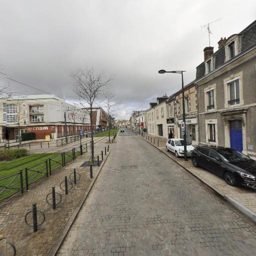 Alliance Orléans Natation - Piscine - Orléans