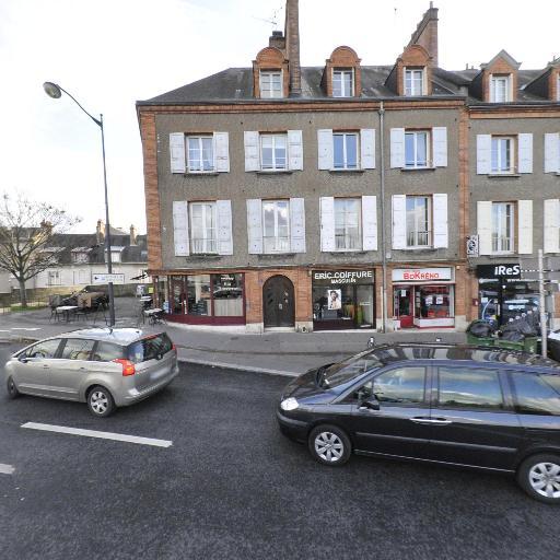 Institut Amelys - Institut de beauté - Orléans