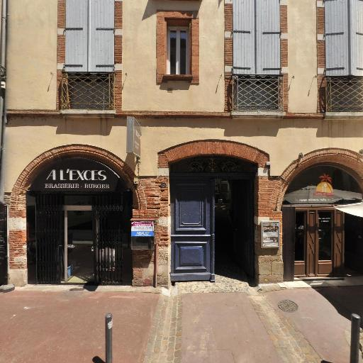 a L Exces - Restaurant - Toulouse
