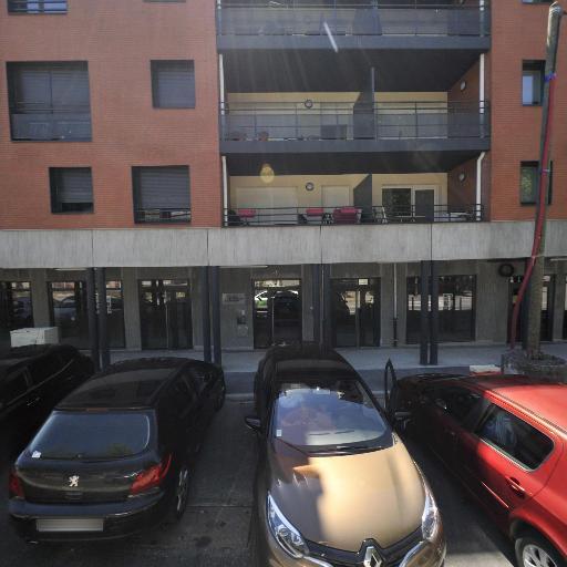 Toulouse Métropole - École primaire publique - Toulouse