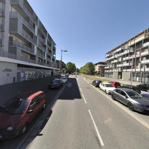 Victor Anderes - Centre d'épilation - Toulouse