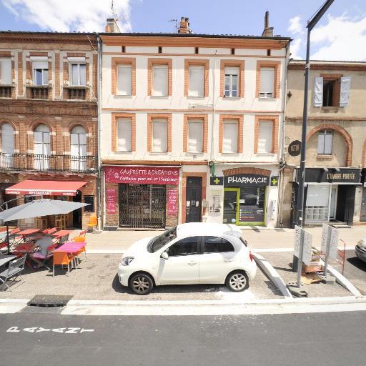 Gaufrette et creations - Cadeaux - Toulouse