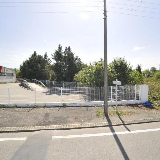 Loxam Toulouse Nord - Location de matériel pour entrepreneurs - Toulouse