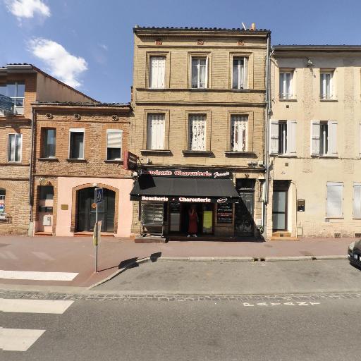 Trofin Jean Michel - Boucherie charcuterie - Toulouse