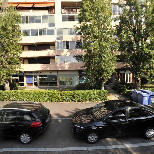 Centre De Radiologie De La Roseraie - Médecin radiologue - Toulouse