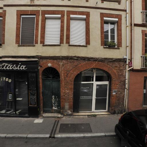 Fantasia Tatouage - Tatouages - Toulouse