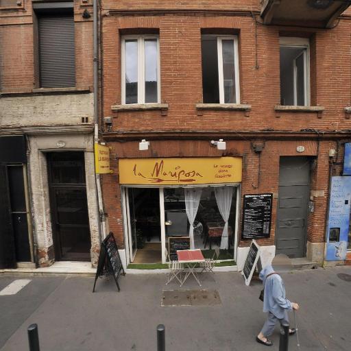 Axel Ange - Librairie - Toulouse