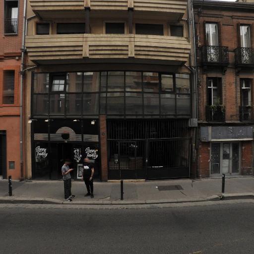 Sorry Family - Tatouages - Toulouse