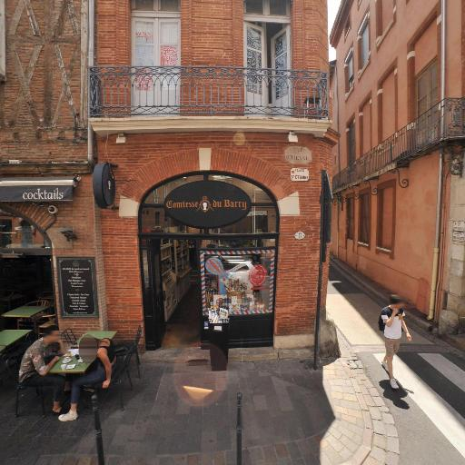 Comtesse du Barry - Épicerie fine - Toulouse