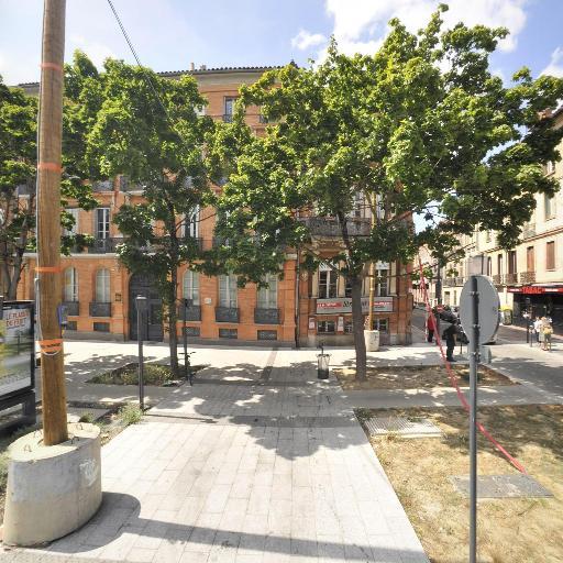 La Feuille De Bois - Encadrement - Toulouse