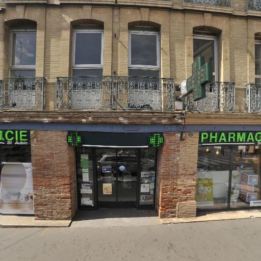Pharmacie Charpin-Gaidon - Pharmacie - Toulouse