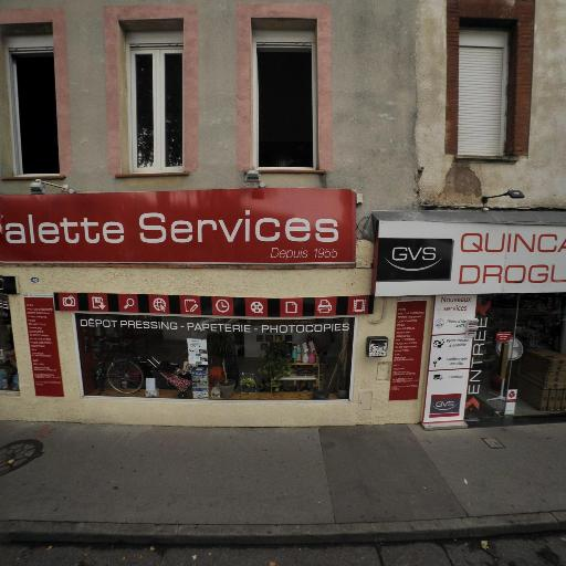 Guy Valette Services - Articles pour vapoteurs - Toulouse