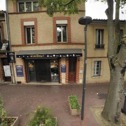 Blastodice - Club de jeux de société, bridge et échecs - Toulouse