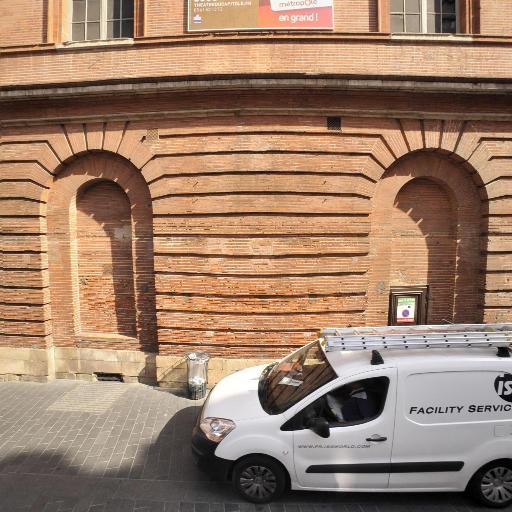 Ps1 Numéro 3 - Terminaux de cuisson pour pains et pâtisseries - Toulouse