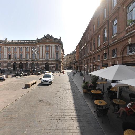 Bibent - Attraction touristique - Toulouse